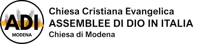 Chiesa Cristiana Evangelica ADI di Modena